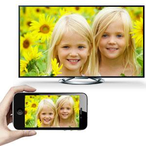 Himedia q5 iv Air Play
