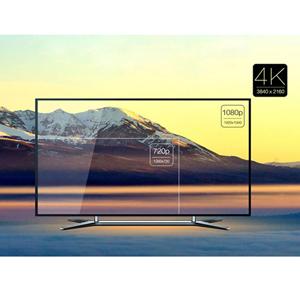 Android TV Box Q1 IV chơi 4K tốt