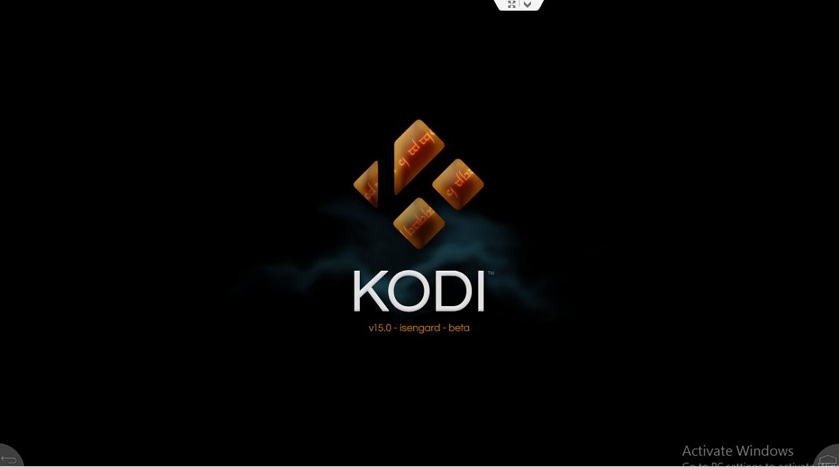 KODI 15.0  ITVPLUS
