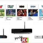 [Chia Sẻ] MyK+ : Ứng Dụng Xem Truyền Hình Bản Quyền Trên Android Box Himedia
