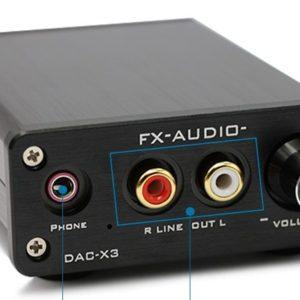 fx-audio-x3
