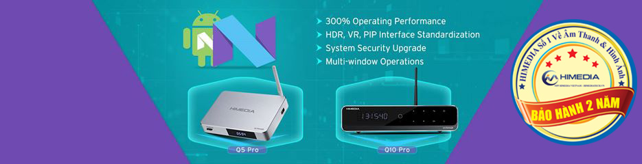 Download Và Update Firmware Android 7 0 Mới Cho HIMEDIA Q5